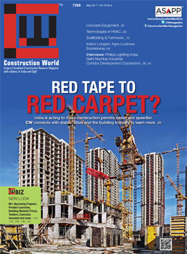 Subscribe Construction World