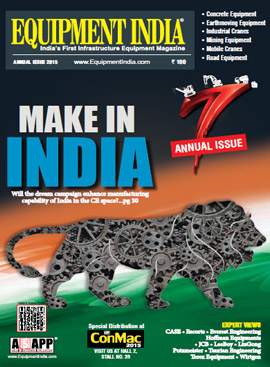 Equipment India Annual Edition